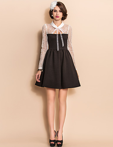 ts-bow-collar-lace-stitching-jersey-dress_ldnsib1355813026256