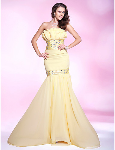 trumpet--mermaid-strapless-sweep--brush-train-chiffon-evening-dress_zghwyl1314871170135