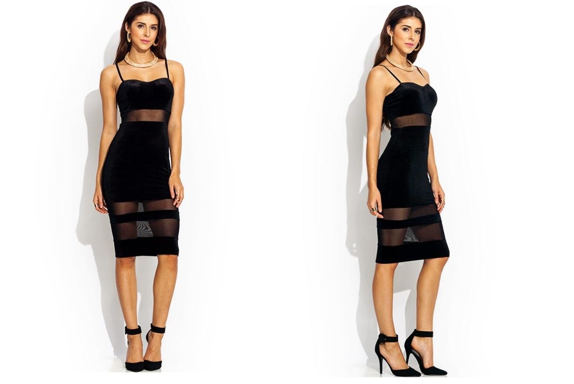 velvet-sweetheart-mesh-inset-dress-12